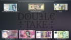 Double Take (GBP) by Jason Knowles